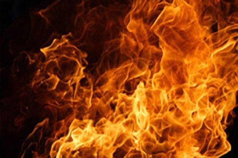خبرنگاران آتش سوزی بیمارستانی در ستارخان تهران مهار شد